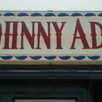 Photo taken at Johnny Ad's Drive-In by Dmitri D. on 7/28/2013