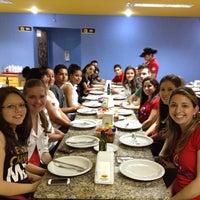 Photo taken at Mega Pizza by Rodrigo N. on 10/17/2013