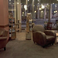 Photo taken at Caribou Coffee by John A. on 12/24/2013
