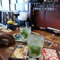 Photo taken at Soul de Cuba by Jona S. on 4/28/2013