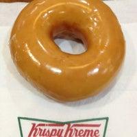 Photo taken at Krispy Kreme by Robin F. on 5/31/2013