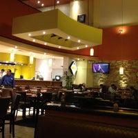Photo taken at California Pizza Kitchen by Zai on 2/9/2013