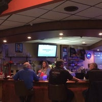 Photo taken at Ventures Bar and Grill by Ken S. on 10/25/2013