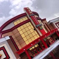 Photo taken at MJR Westland Grand Digital Cinema 16 by Paige on 1/21/2013