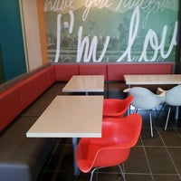 Photo taken at McDonald's by A S. on 8/23/2013
