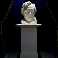 Photo taken at Abraham Lincoln Presidential Museum by A S. on 4/8/2013