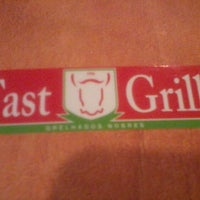 Photo taken at Fast Grill by Neyla R. on 5/19/2013