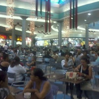 Photo taken at Mauá Plaza Shopping by David S. on 1/7/2013