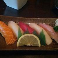 Photo taken at Ichiban Sushi by Stephanie on 11/10/2012
