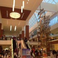 Photo taken at Southdale Center by Gregg E. on 12/26/2012