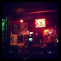 Photo taken at CBGB by Jeremy S. on 9/22/2012