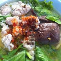 Photo taken at Soi Thep Lila by Kong L. on 1/14/2013