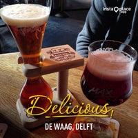 Photo taken at De Waag by Caro on 9/24/2014