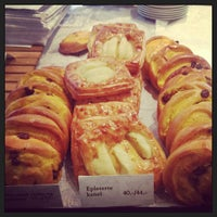 Photo taken at United Bakeries by Kendall A. on 3/20/2013