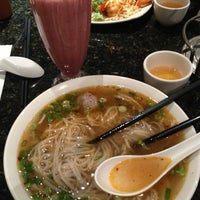Photo taken at Pho 88 Vietnamese Cuisine by Adini S. on 3/5/2013
