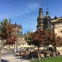 Photo taken at Cafe Schinkelwache by Eduardo C. on 5/20/2016
