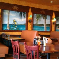 Photo taken at Berryhill Baja Grill by Sean F. on 2/1/2013