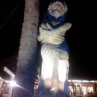 Photo taken at Sheraton Senggigi Beach Resort by Wyn Eka P. on 3/29/2013