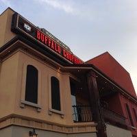 Photo taken at Buffalo Chophouse by Natsuki S. on 6/2/2014