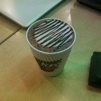 Photo taken at KFC / KFC Coffee by Wahyu B. on 11/14/2012
