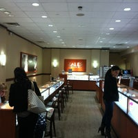 Photo taken at Zales Jewelers by Ernesto B. on 2/19/2013
