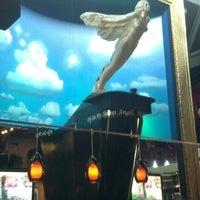 Photo taken at Hard Rock Cafe Pittsburgh by Luis K. on 7/30/2013
