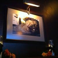 Photo taken at Kezar Bar & Restaurant by Musette H. on 5/12/2013