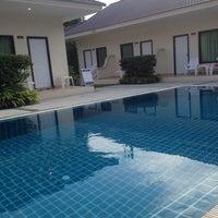 Photo taken at The Natural Resort (Phuket) by Anatoly M. on 6/6/2014