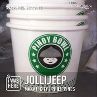 Photo taken at Jollijeep Valero-Dela Costa by Trx27 on 6/24/2013
