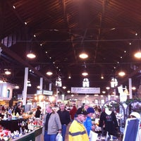 Photo taken at Central Market House by Dan 4. on 2/2/2013
