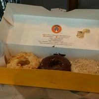 Photo taken at J.Co Donuts & Coffee by Isan W. on 5/26/2016