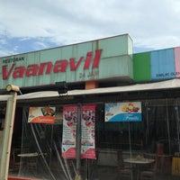 Photo taken at Vaanavil by Poonam S. on 5/17/2013