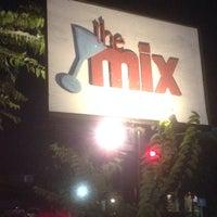 Photo taken at The Mix by Tiburon M. on 8/10/2014