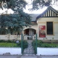 Photo taken at Museo Casa de Ernesto Che Guevara by Nacho C. on 3/3/2015