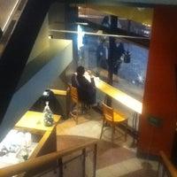 Photo taken at Starbucks Coffee 神田駅前店 by Norikazu N. on 11/13/2012