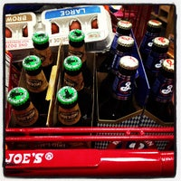 Photo taken at Trader Joe's by Paul I. on 9/14/2013