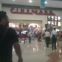 Photo taken at Cinemark by Stryker S. on 7/1/2013