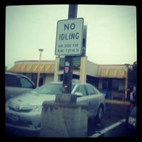 Photo taken at Grover Cleveland Service Area by Cynthia S. on 10/2/2012