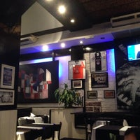 Photo taken at Parrilla Club Atlético All Boys by Paul ✨Poly✨ 🌞 on 1/30/2015