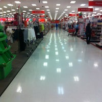 Photo taken at Target by José Adrián M. on 12/16/2012