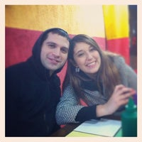 Photo taken at Vickmo by Carlos Daniel L. on 8/11/2013