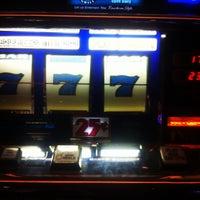 Photo taken at Jackson Rancheria Casino Resort by Steve B. on 12/30/2012