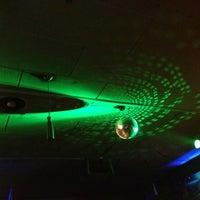 Photo taken at Starbar by Daniela R. on 1/13/2013