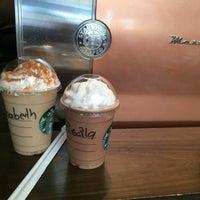 Photo taken at Starbucks by Elizabeth C. on 6/25/2016