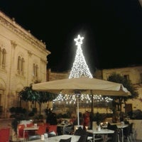 Photo taken at Millennium by Chiara P. on 12/28/2012