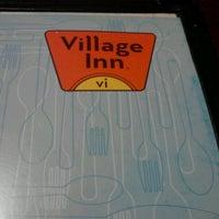 Photo taken at Village Inn by Patsy M. on 9/22/2013