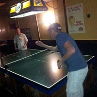 Photo taken at Orena Sports Bar by Eric W. on 4/10/2013