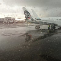Photo taken at Gate N7 by Missy A. on 3/22/2013