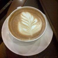 Photo taken at Starbucks by Canan K. on 3/7/2013