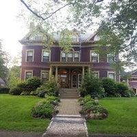 Photo taken at Berry Manor Inn by Sandra E. on 7/6/2013